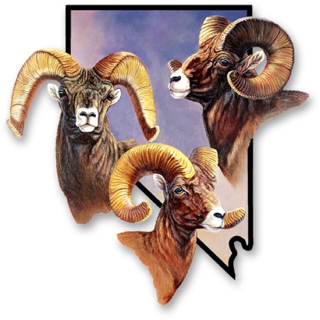 Nevada Bighorns Unlimited
